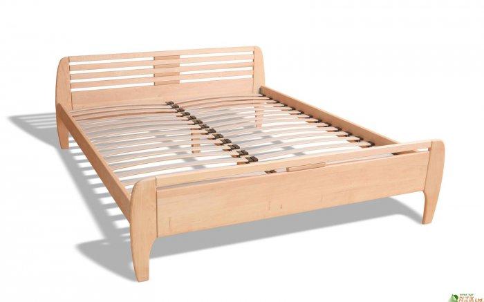 Двуспальная кровать НЗК София - 160x200см
