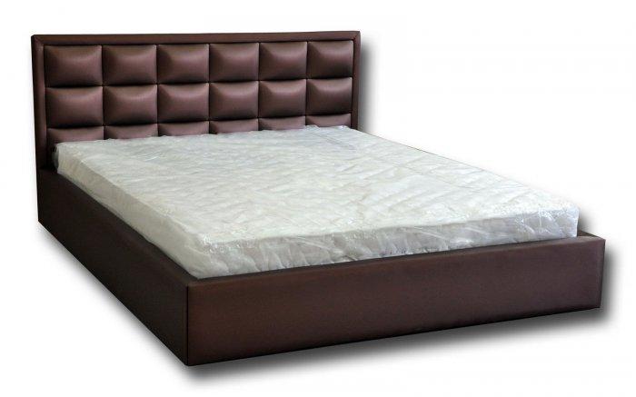Полуторная кровать Барселона c подъемный механизмом - 140x190 или 200см