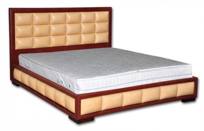Двуспальная кровать Барселона c подъемный механизмом - 180x190 или 200см