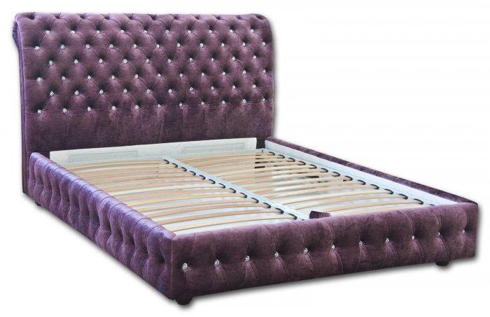 Двуспальная кровать Валенсия c подъемный механизмом - 160x190 или 200см