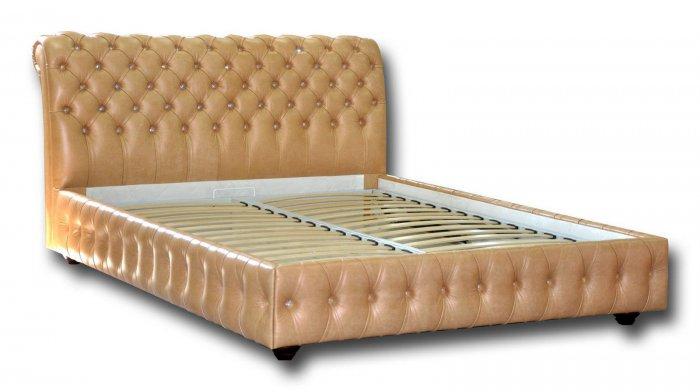 Двуспальная кровать Валенсия c подъемный механизмом - 180x190 или 200см