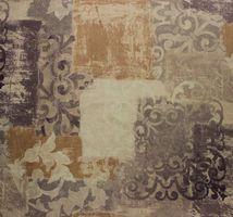 Материал: Фиона (Fiona), Цвет: Flower_vintage_violet_5
