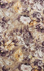 Материал: Фиона (Fiona), Цвет: Flower_Grey