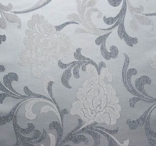 Материал: Фуга (Fuga), Цвет: silver