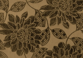 Материал: Жаклин (Gaklin), Цвет: Brown