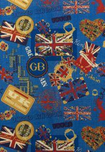 Материал: Катони (Katoni), Цвет: Британия