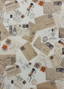 Материал: Лонета (), Цвет: Postcard