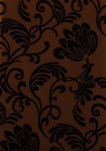 Материал: Нео флок (Neo flock), Цвет: Brown