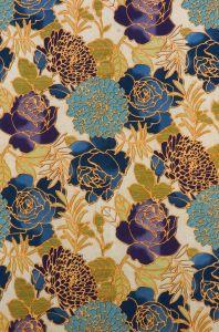 Материал: Шафран (), Цвет: 05_Blue
