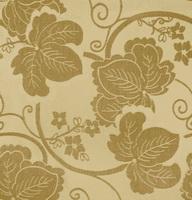 Материал: Шайн (Shine), Цвет: Flower_Gold