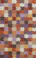 Материал: Канзас (Kansas), Цвет: Puzzle_02
