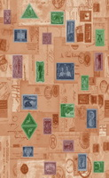 Материал: Канзас (Kansas), Цвет: Stamps_008