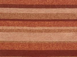 Материал: Страйп (Stripe), Цвет: terra