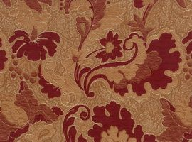 Материал: Тифани (Tifani), Цвет: terra