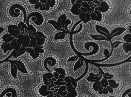 Материал: Толедо (Toledo), Цвет: black