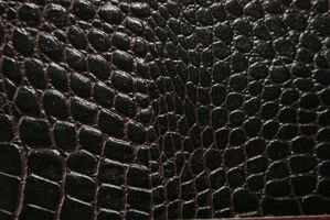 Материал:  (Krokodil), Цвет: brown