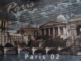 Материал: Paris (), Цвет: 02