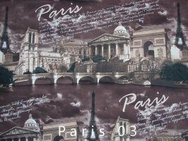 Материал: Paris (), Цвет: 03