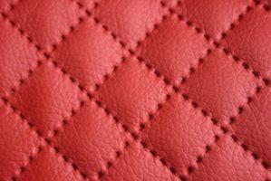 Материал: Торо ромб (Toro romb), Цвет: red