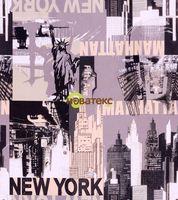Материал: Нью Йорк (New York), Цвет: 01