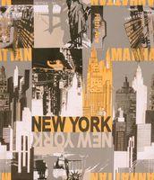 Материал: Нью Йорк (New York), Цвет: 02