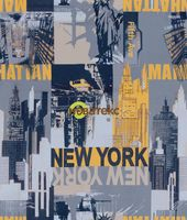 Материал: Нью Йорк (New York), Цвет: 03