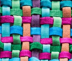 Материал: Тиссе (Tissage), Цвет: 01