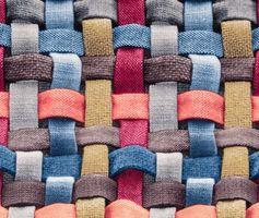 Материал: Тиссе (Tissage), Цвет: 02