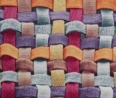 Материал: Тиссе (Tissage), Цвет: 03