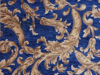 Материал: Версаль (Versal), Цвет: Blue_7951