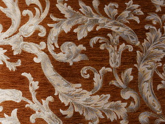 Материал: Версаль (Versal), Цвет: Brown_7926