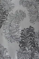 Материал: Клауди (Klaydi), Цвет: 1-26-serebro